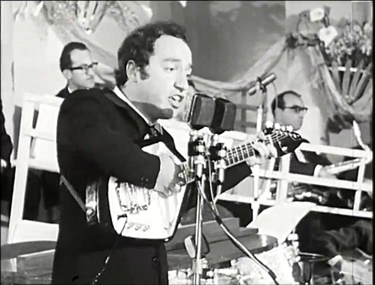 Credi che - Festival di Malta 22.07.1966