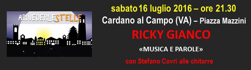 Avviso Cardano 2 RIT