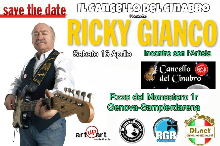 Locandina incontro Genova 16.04.2016