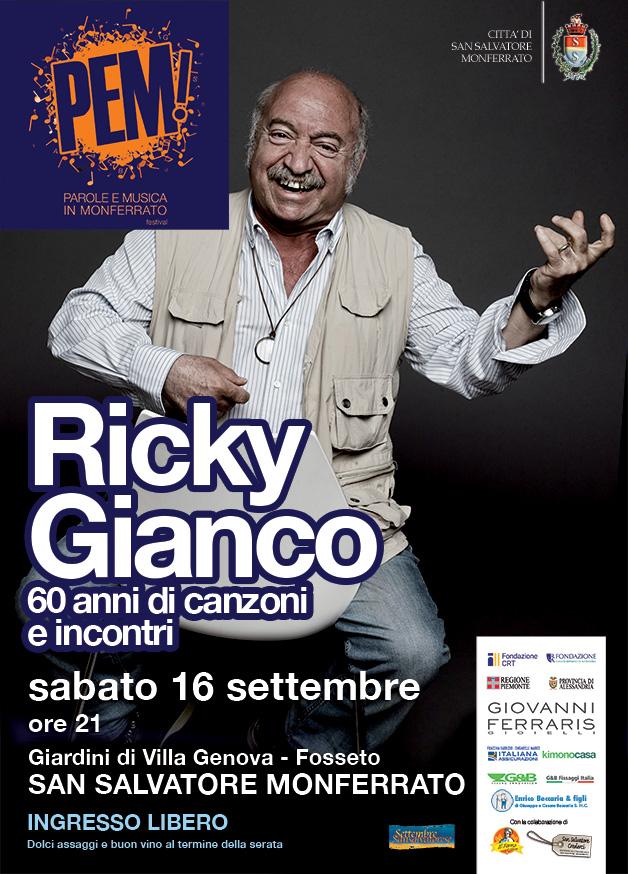 RICKY.Gianco